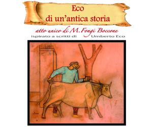 locandina Eco musica